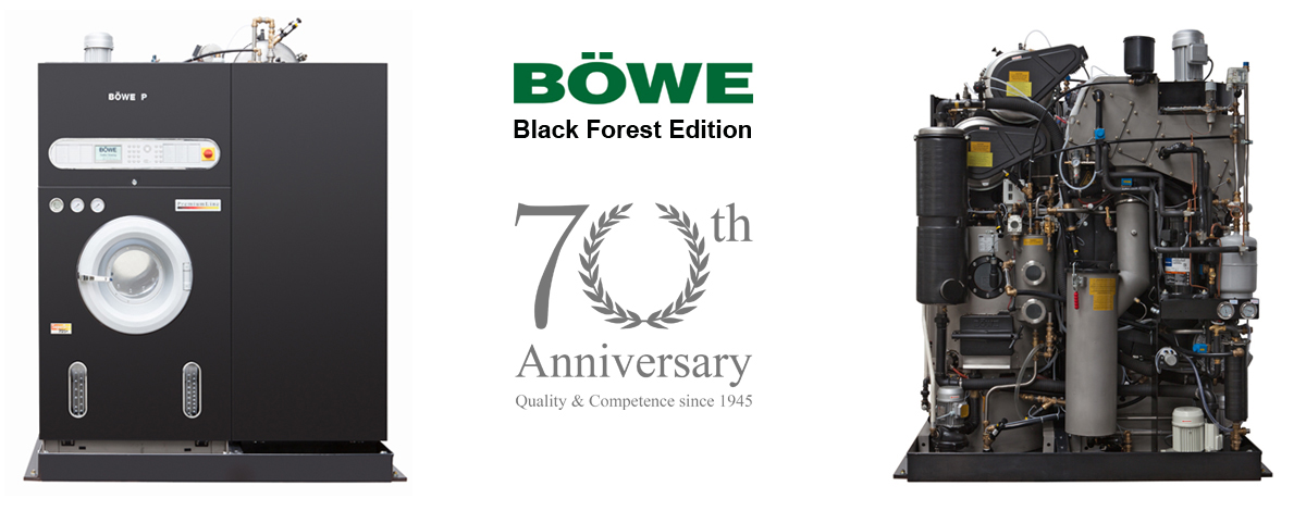 BÖWE Black Forest Edition