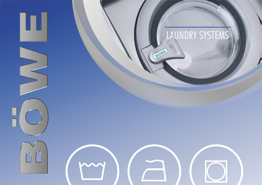 BöWE Laundry Systems 1